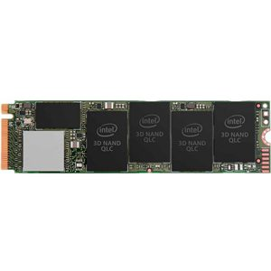 Intel 2Tb/2048Gb 660P series nGff ( M.2 ) 3D2