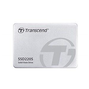 TRANSCEND 480GB SSD220 2.5'' SSD DRIVE - TLC