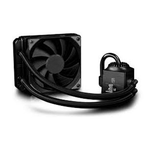DC CAPTAIN 120 EX RGB CPU LIQUID COOLER