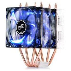 DEEPCOOL FROSTWIN LED CPU AIR COOLER