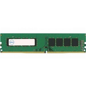 DELL 16GB certified Memory Module - 2Rx8 DDR4 2666MHZ UDIMM