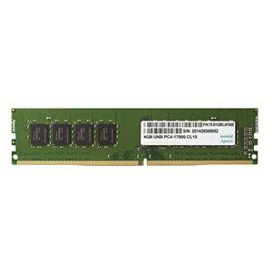 Apacer 4GB DDR4 2133Mhz Desktop Memory