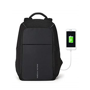 ADVENTURA BACKPACK FITS NOTEBOOKS UP TO 15.6-