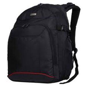 BLACK - Buss Exec Backpack