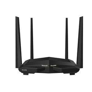 Tenda AC1200 Smart Gigabit Wi-Fi Router | AC10U