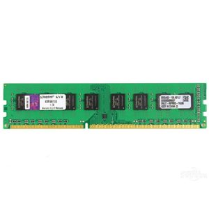 DIMM:   8GB DDR3 1600