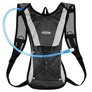 Bikers Backpack - excl Hydro Pack