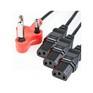 2way power cable - Dedicated