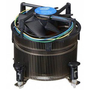 Intel bx Air Cooling Fan