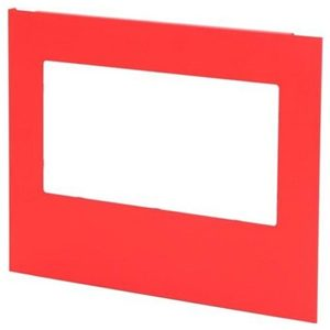 Bitfenix Acc Window - Red