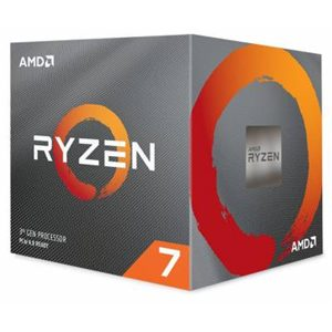 AMD socket AM4 - 8 cores
