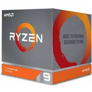 AMD socket AM4