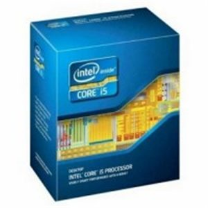 Intel lga1156 i5-680 - Dual core+Hyper-Threading / 4 thr