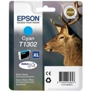 Epson Cyan Stag Ink