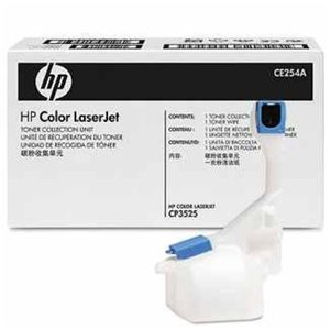 HP LASERJET CP3525 TONER COLLECTION UNIT FOR