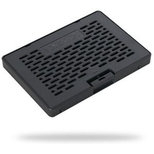 """Icydock mb703m2p-b M.2 SSD to 2.5"""" Driver Carrier"""