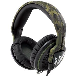 Asus Echelon Forest edition gaming headset