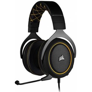 Corsair Pro 7.1 Surround Gaming Headset