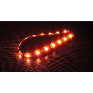 Bitfenix BFA-AAL-30oK9-RP alchemy aqua Led strips - 9 leds / 30cm Orange