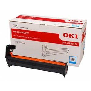 OKI  Cyan Drum for laser printer