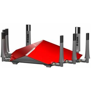 D-Link WiFi 6 dual-band Gigabit Router