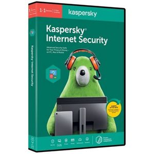 Kaspersky Internet Security 2 user 2020