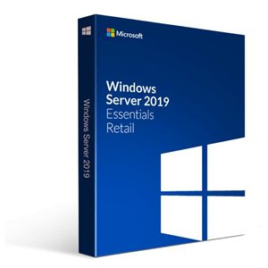 Microsoft Dsp Windows Server 2019 Essential