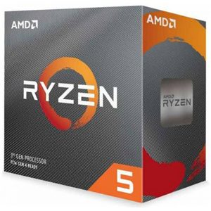 AMD Ryzen5 3600 socket AM4 - 6 cores / 12 threads