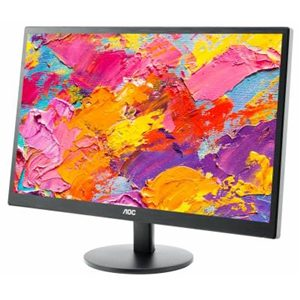 "AOC E2470SWH 23.6"" TN Full HD 1920x1080 WLED backlit monitor"