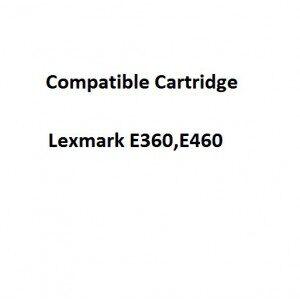 COMPATIBLE LEXMARK