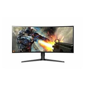 """LG 34GK950G - 34"""" Curved Ultra Wide LED DCI-P3"""