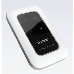 D-link DWR-932M wireless N 4G LTE Mobile Wi-Fi Hotspot with sim card slot
