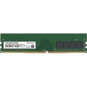 Transcend 4GB DDR4-2666 1.2V 288 pin