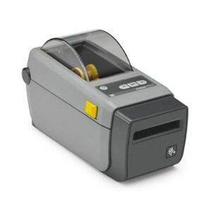 "Zebra ZD-410 2"" Direct Thermal Compact Printer"