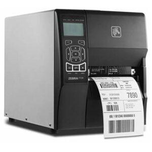 Zebra ZT-230 203dpi Direct Thermal or Thermal Transfer Label Printer