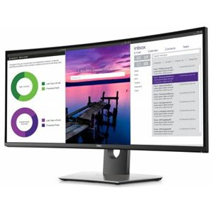 Dell 210-AQVQ Ultrasharp 34 Curved U3419W 34""