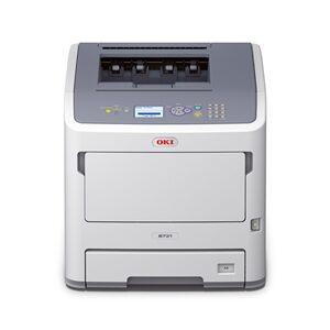 OKI B731DNW A4 Mono Laser Printer