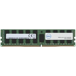 DELL 4GB Certified Memory Module - 1RX16 DDR4 2400MHz UDIMM 288pin