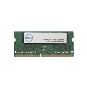 DELL 4GB CERTIFIED MEMORY MODULE - 1RX16 DDR4 2666