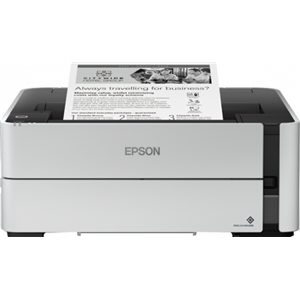 Epson EcoTank M1140 High-yield low-TCO Printer