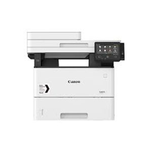 Canon imageRUNNER 1643iF. Print technology: Laser