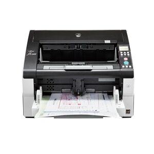 Fujitsu 500ADF/A3/Duplex Scanner