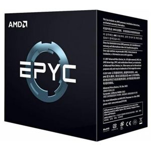 AMD Epyc 7251 - 2.1GHz Eight Core 16 Thread Socket SP3 Processor