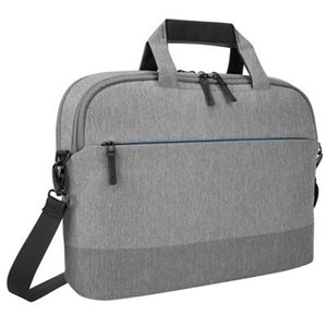 TARGUS CITYLITE12 15.6IN LAPTOP BAG GREY