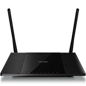 TP-LINK 300Mbps High Power Wireless Router