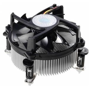 Intel LGA775 CPU Cooling Fan