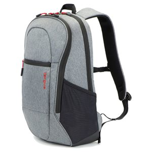 "Targus Commuter Grey 15.6"" Laptop Backpack - 30.5 x 17 x 47 cm"