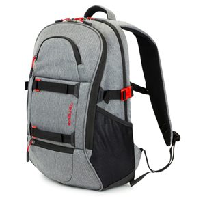 "TARGUS URBAN EXPLORER 15""  BACKPACK GREY"