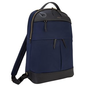 "TARGUS - NEWPORT 15"" BACKPACK NAVY"