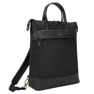 "TARGUS - NEWPORT CONVERTIBLE 15"" BACKPACK BLACK"